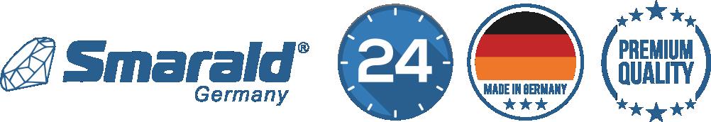 Smarald®-Logo
